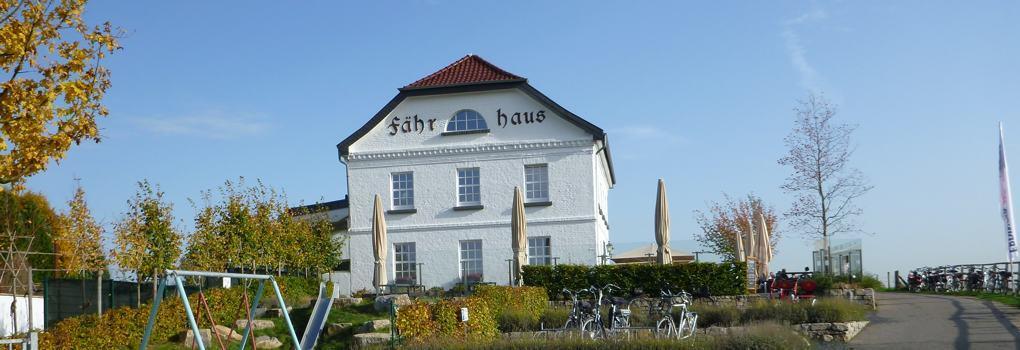 Hotel Doppeladler Rees - Fährhaus Rees